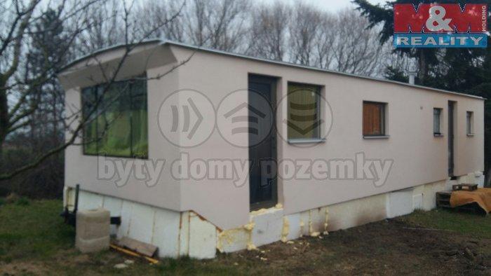 Prodej, mobilní dům, 32 m2, Vitice