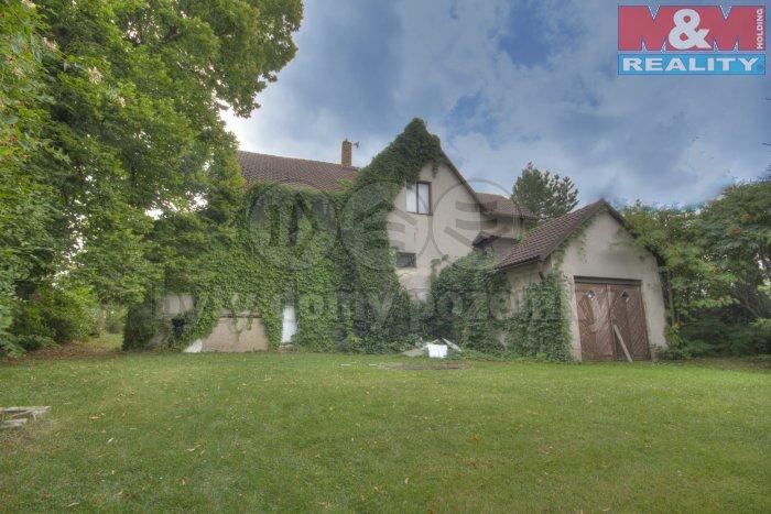 Prodej, rodinný dům, 896 m2, ul.Smiřických, Říčany