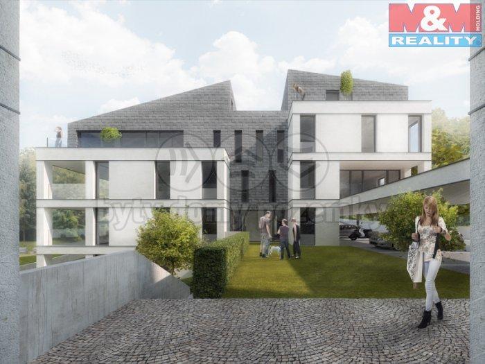 Prodej, byt 4+kk, 105 m2, DV, Ostrava - Poruba