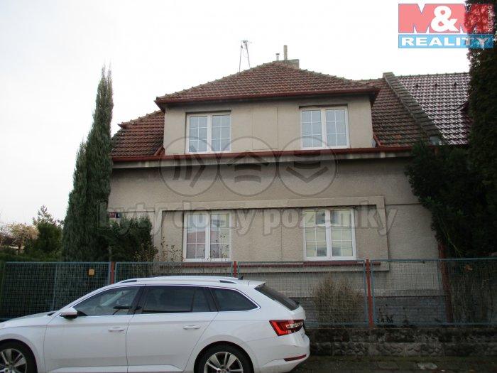 Prodej, rodinný dům, Poděbrady, ul. Štítného