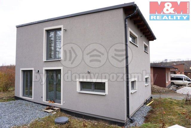 Prodej, rodinný dům, 130 m2, Plzeň