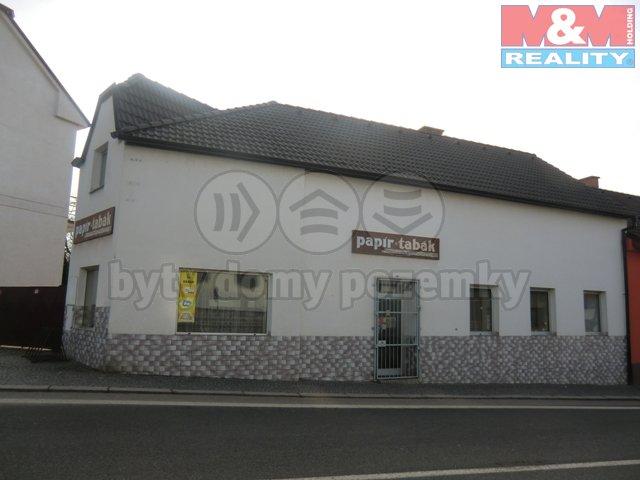 Prodej, rodinný dům, Dolní Bousov, ul. Brodecká