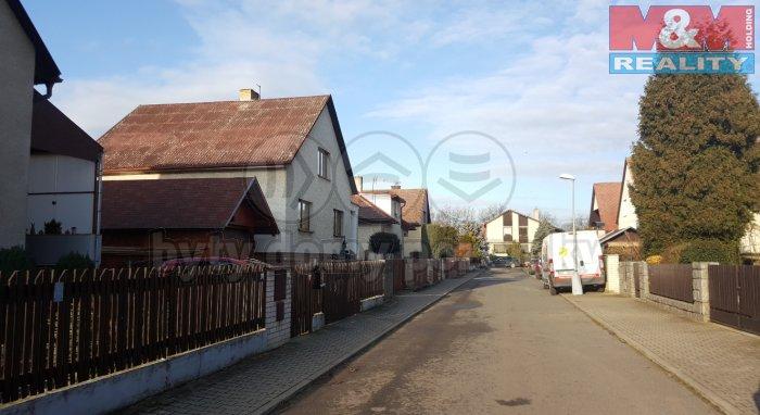 Prodej, rodinný dům 5+kk, 118 m2, Lužec nad Vltavou