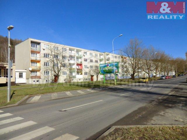 Prodej, byt 3+1, 71 m2, OV, Litvínov, ul. Podkrušnohorská