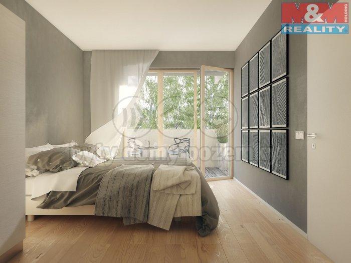 Prodej, byt 4+kk, 120 m2, Praha - Vršovice