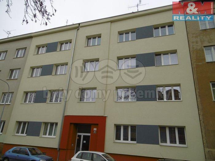 Prodej, byt 5+1 a větší, Brno, Špitálka