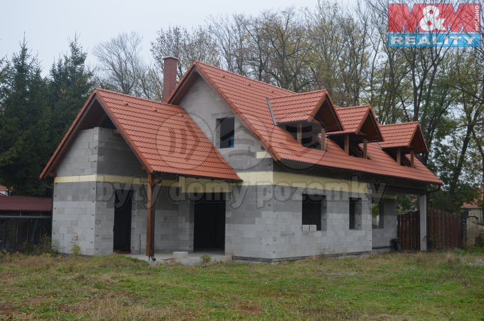 Prodej, rodinný dům 5+kk, 186 m2, Hrubý Jeseník