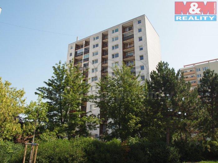 Prodej, byt 4+1, 108 m2, Praha 10 - Strašnice