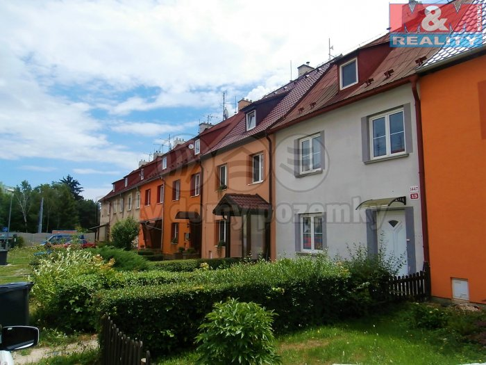 Prodej, nájemní dům, 4+1, Plzeň