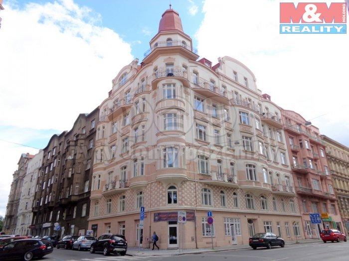 Prodej, komerční prostory, 233 m2, Praha 5 - Smíchov