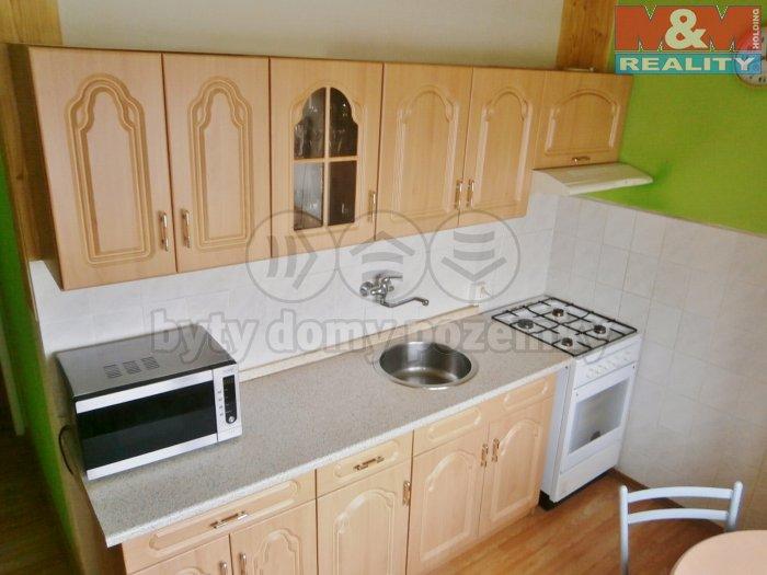 Prodej, byt 2+1, 56 m2, Nejdek, ul. Okružní