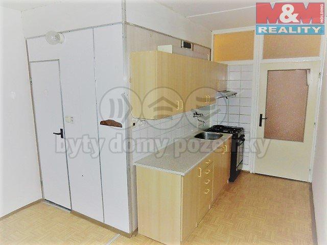 Prodej, byt 2+1, 65 m2, OV, Žatec, ul. U Jezu