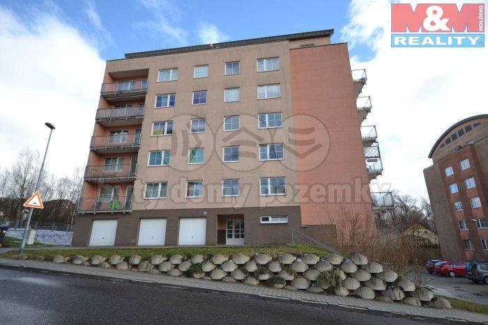 Pronájem, byt 1+1, Liberec, ul. Pastelová