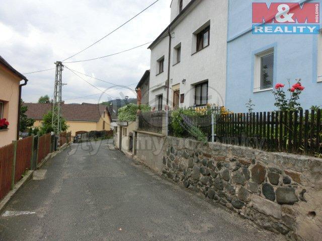 Prodej, rodinný dům 5+1, Ústí nad Labem - Sebuzín