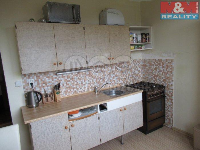 Prodej, byt 2+1, Frýdek - Místek, Malý Koloredov