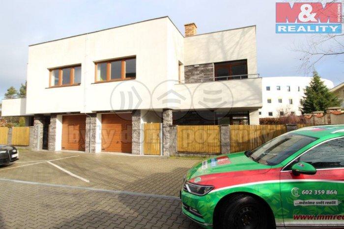 Pronájem, kancelářské prostory, 312 m2, Praha 5, ul.Rotavská