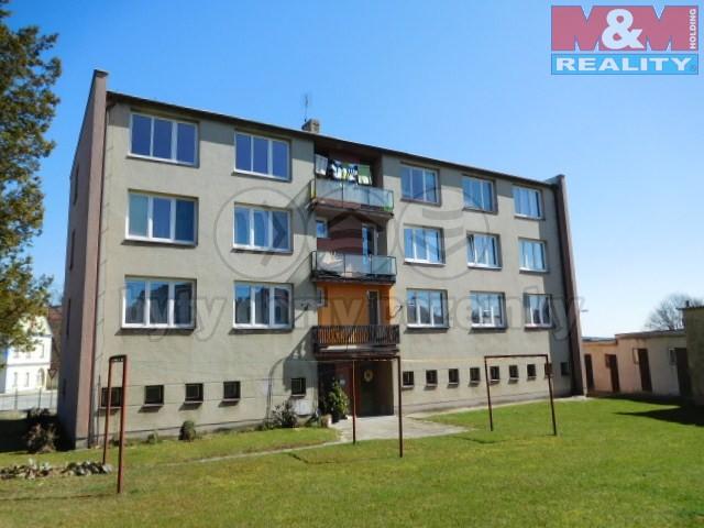 Prodej, byt 3+1, 64 m2, Kamenice nad Lipou,