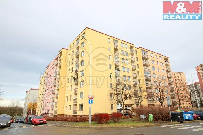 Prodej, Byt 4+kk, 79 m2, DV, Praha - Hlubočepy
