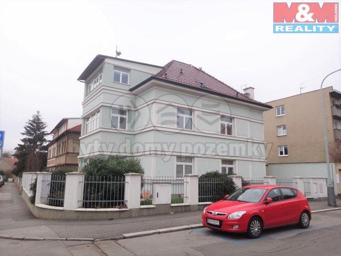Pronájem, kancelářské prostory, 65 m2, Praha 6 - Vokovice