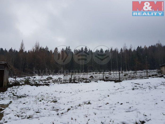 Prodej, stavební parcela, 1030 m2, Liberec, ul. Světelská