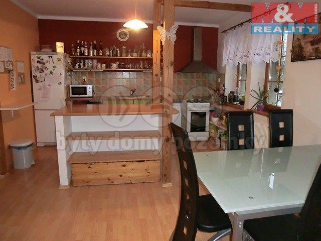 Pronájem, byt 2+1, Liberec, Sušická