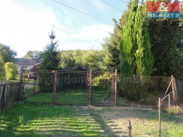 Prodej, zahrada, 965 m2, Hoštálkovice