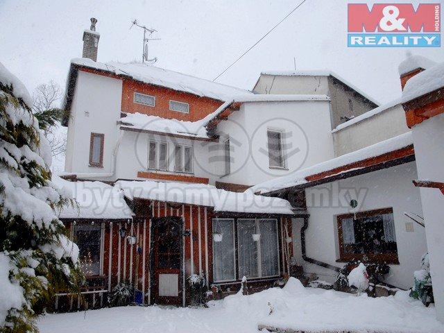 Prodej, penzion, Vrchlabí, ul. Jihoslovanská