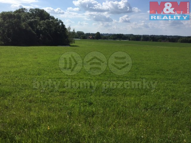 Prodej, zahrada, 6096 m2, Dolní Domaslavice