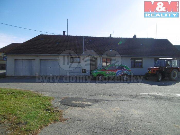 Prodej, Rodinný dům, Nová Ves