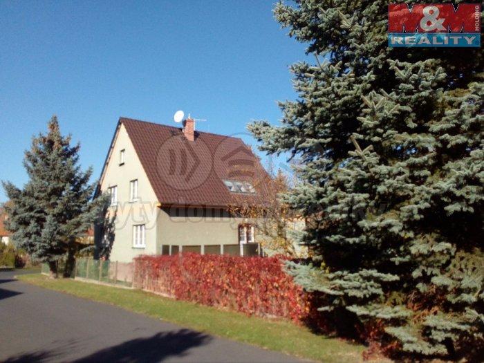 Prodej, rodinný dům, Louny, ul.Sokolovská
