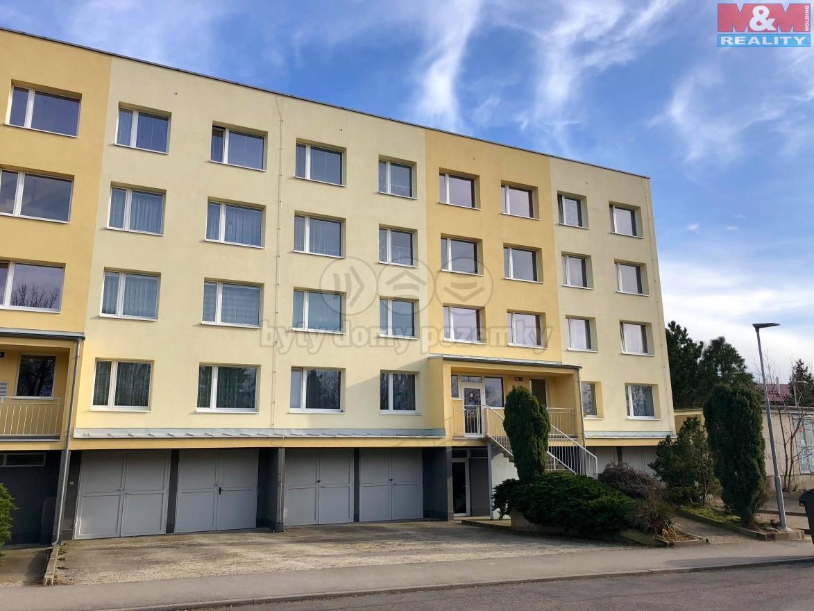 Prodej, byt 3+1, 60 m2, Hořovice, ul. U Remízku