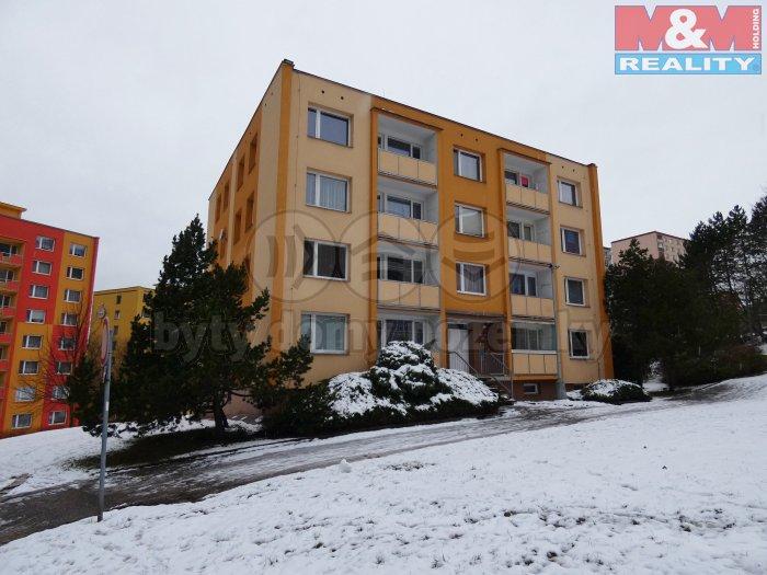 Prodej, byt 2+1, 56 m2, OV, Ústí nad Labem, ul. Jizerská