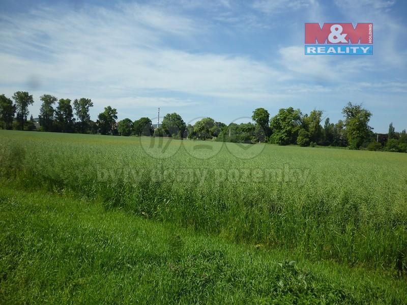 Prodej, pozemek 1800 m2, Krnov