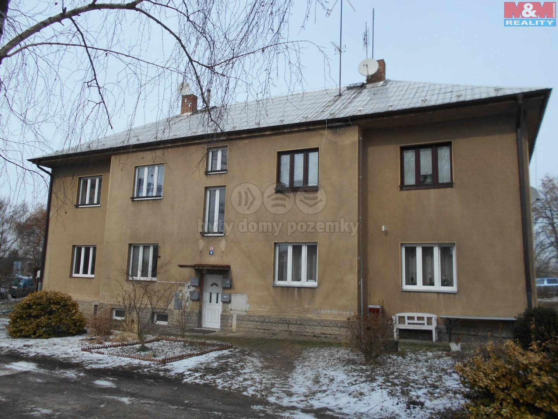Prodej, byt 3+1, 80 m2, Milovice, Mírová