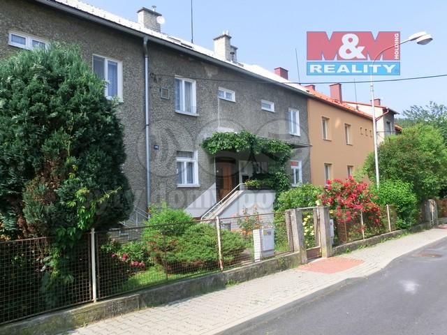 Prodej, byt 3+1, OV, Vsetín, ul. Pod Žamboškou