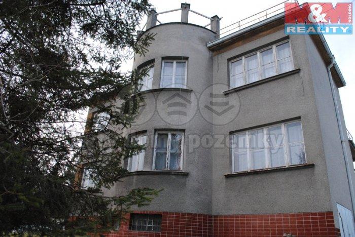 Prodej, rodinný dům 12+2, Klimkovice
