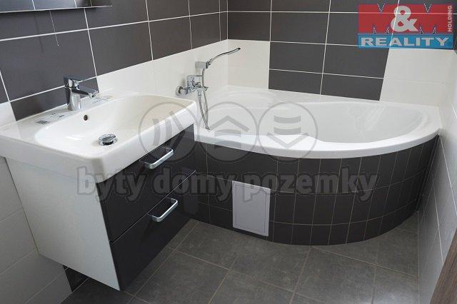 Prodej, byt 3+1, 78 m2, Teplice, ul. Josefa Hory