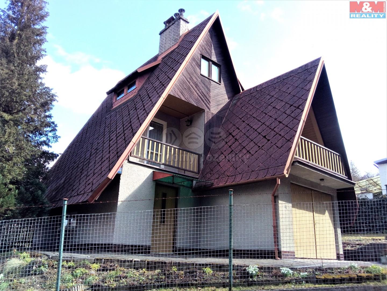 Prodej, chata, 500 m2, Kyjovice