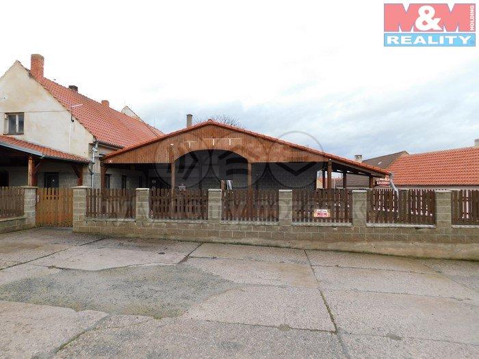 Prodej, restaurace, 1102 m2, Libovice