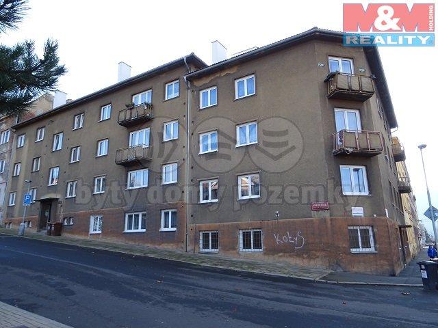 Prodej, byt 2+1, 67 m2, OV, Ústí nad Labem - Střekov