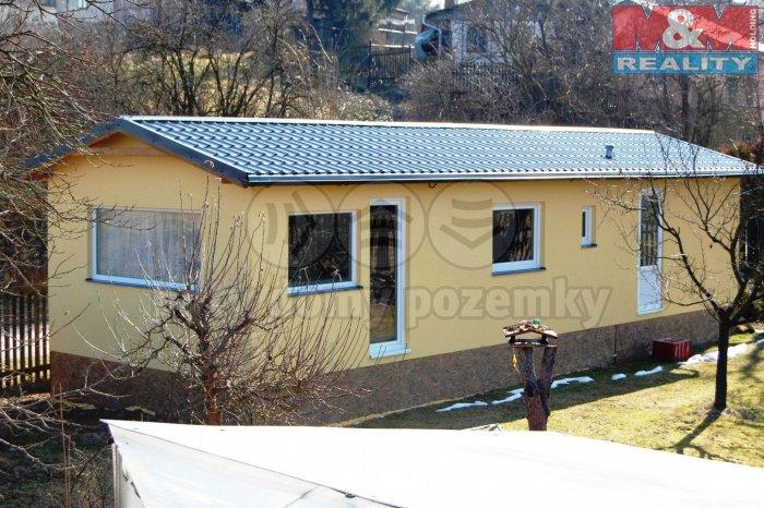 Prodej, mobilní dům, 2+kk, 43m2, Plzeň