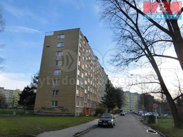 Prodej, byt 1+1, 38 m2, Ostrava - Zábřeh, ul. Výškovická