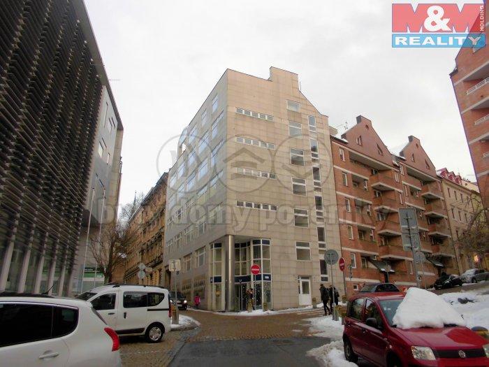 Pronájem, obchodní prostory, 160 m2, Liberec, ul.Frýdlantská