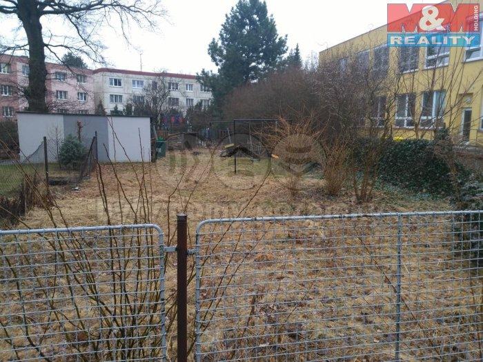 Prodej, zahrada, 238 m2, Liberec, ul. Jabloňová