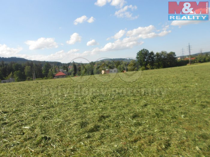 Prodej, pozemek, 11776 m2, Frýdlant nad Ostravicí