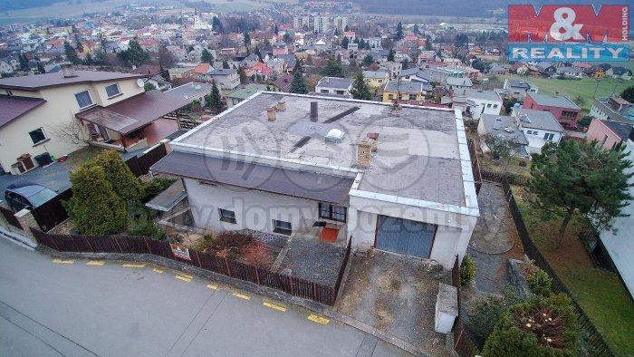 Prodej, rodinný dům 6+2, 159 m2, Odry, Na stráni