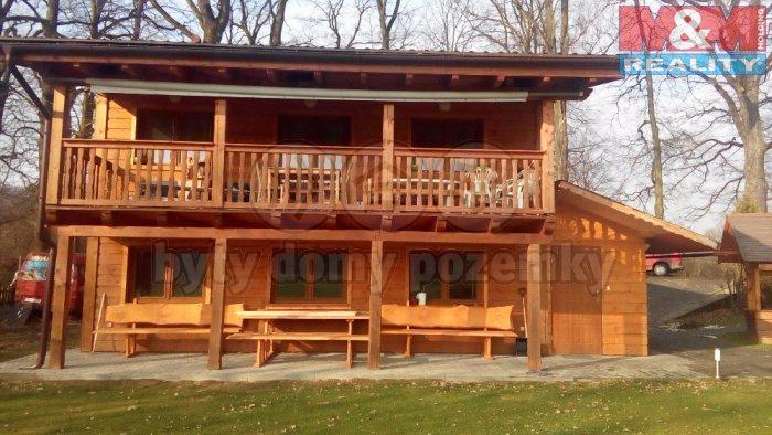 Prodej, chata, 120 m2, Děhylov