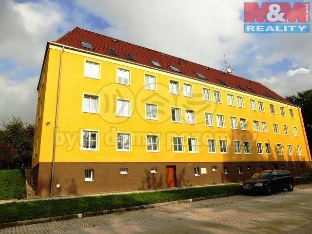 Pronájem, byt 4+kk, 89 m2, Ústí nad Labem, ul. Konečná
