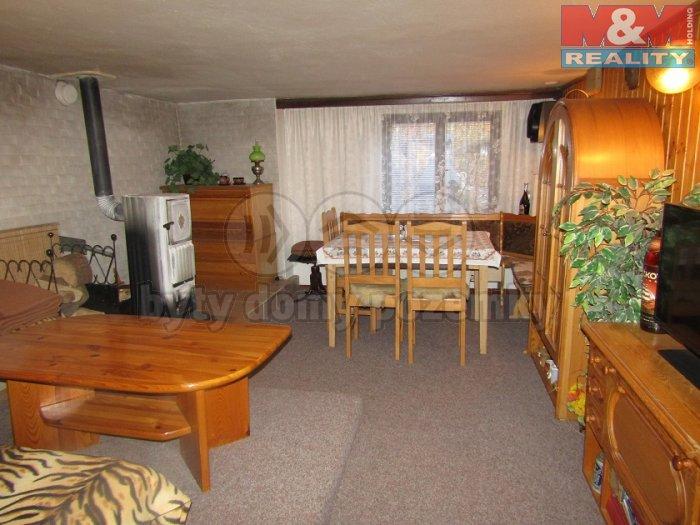 Prodej, chata, 56 m2, Řeka