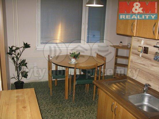 Prodej, byt 3+1, OV, 82 m2, Jirkov, ul. K. Marxe